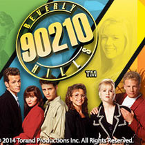 Beverly Hills 90210 Mobile Slot