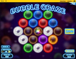 Play Bubble Craze Slot