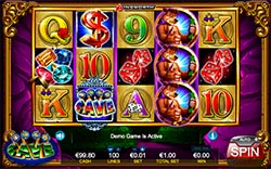 Play Cash Cave Slot