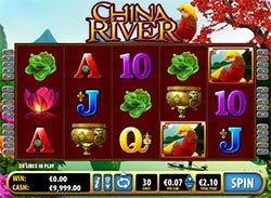 Play China River Slot