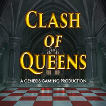 Clash of Queens Mobile Slot