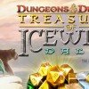 IGT Dungeons and Dragons: Treasures of Icewind Dale Slot Machine
