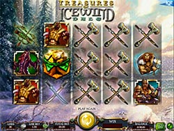 Play Dungeons and Dragons: Treasures of Icewind Dale Slot Machine