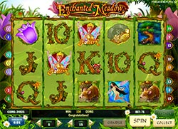 Play Enchanted Meadow Slot