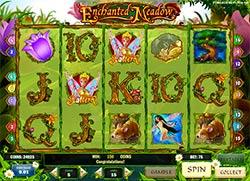 Play Enchanted Meadow Slot