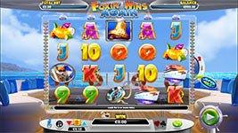 Play Foxin Wins Again Slot