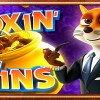 Foxin Wins Slot Online