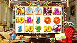 Play Foxin Wins Slot