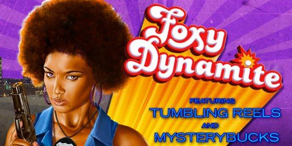Foxy Dynamite Slot - Play Free Casino Slots Online