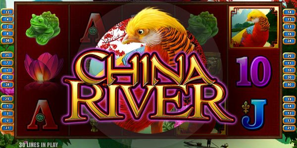 China River Slot