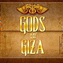 Gods of Giza Mobile Slot