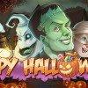Play Happy Halloween Slot Online