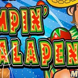 Play Jumpin Jalapenos Slot Machine