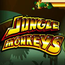 Jungle Monkeys Mobile Slot