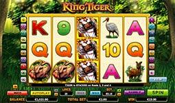 Play King Tiger Slot