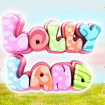 Lolly Land Mobile Slot