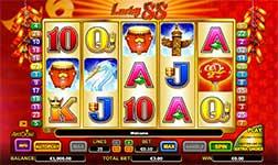 Play Lucky 88 Slot Machine