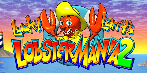 Lobstermania Free Slot Game