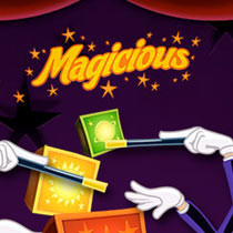 Magicious Mobile Slot