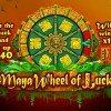 Maya Wheel of Luck Slot Machine
