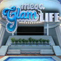 Mega Glam Life Mobile Slot