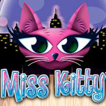 Miss Kitty Mobile Slot