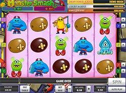 Play Monster Smash Slot