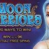 Play Moon Warriors Slot Online