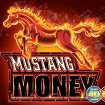 Mustang Money Mobile Slot