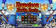 Napoleon Boney Parts