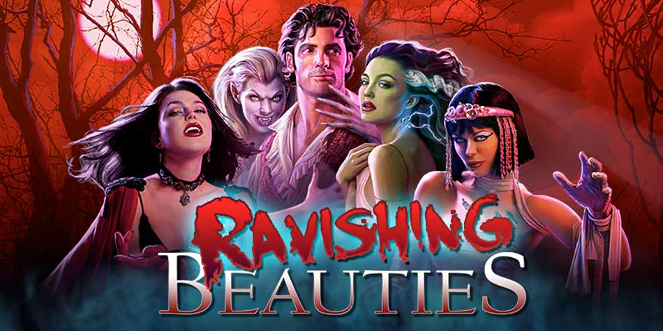 Ravishing Beauties Free Slot Online