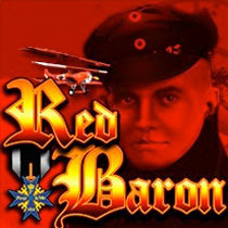 Red Baron Mobile Slot