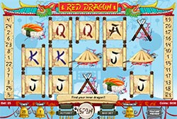 Play Red Dragon Slot