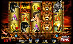 Play Roaming Reels Slot