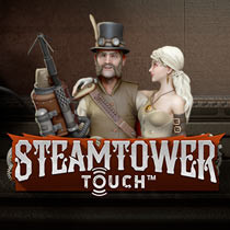 Steamtower Mobile Slot