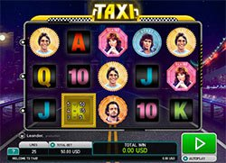Play Taxi Slot