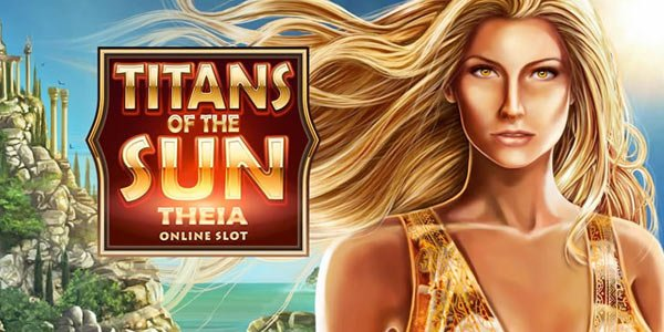 Spiele Titans Of The Sun - Theia - Video Slots Online