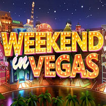 Weekend in Vegas Mobile Slot