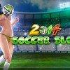 Play 2014 Soccer Slot Online