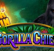 Gorilla Chief 2 Slot by WMS
