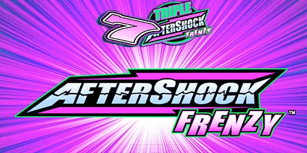 aftershock free online slot machine