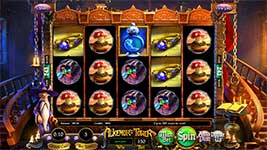 Play Alkemors Tower Slot Online