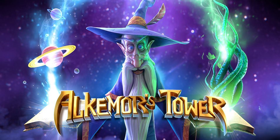 Play Alkemor's Tower Slot Online