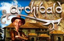 Archibald Oriental Tales