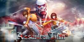 Assault on Titan