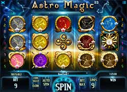 Play Astro Magic Slot