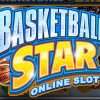 Play Basketball Star Slot Online