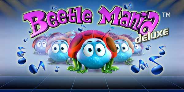 Beetle mania slots playtech slots demo play