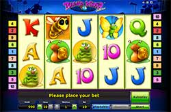 Play Beetle Mania Deluxe Slot