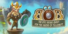 Böb: The Epic Viking Quest for the Sword Slot